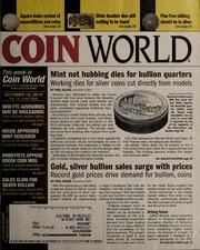 Coin World [10/18/2010]