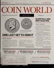 Coin World [10/20/2014]