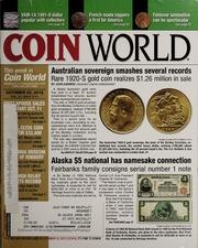 Coin World [10/22/2012]