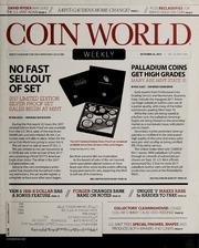 Coin World [10/23/2017]