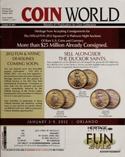 Coin World [10/24/2011]