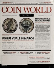 Coin World [10/24/2016]