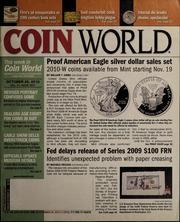 Coin World [10/25/2010] (pg. 45)