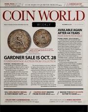 Coin World [10/26/2015]