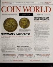 Coin World [10/27/2014]
