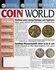 Coin World [10/28/2013]