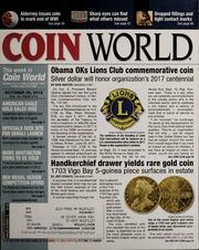 Coin World [10/29/2012]