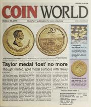 Coin World [10/30/2006]