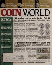 Coin World [10/31/2011]