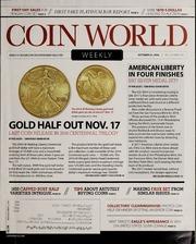 Coin World [10/31/2016]