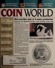 Coin World [11/01/2010]