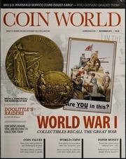 Coin World [11/01/2014]