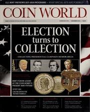 Coin World [11/01/2016]