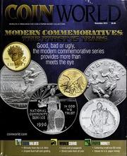 Coin World [11/04/2013]