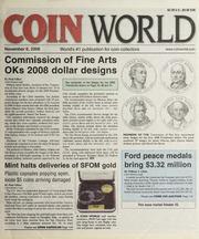 Coin World [11/06/2006]