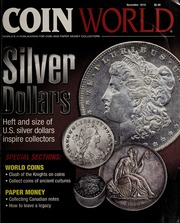 Coin World [11/08/2010]