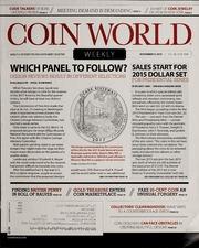 Coin World [11/09/2017]