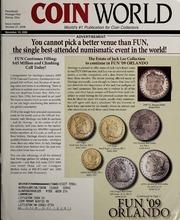 Coin World [11/10/2008]
