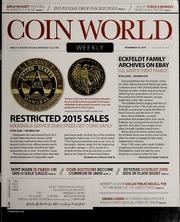 Coin World [11/10/2014]