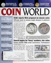 Coin World [11/11/2013]