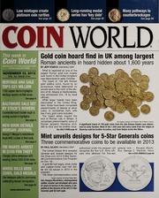 Coin World [11/12/2012]