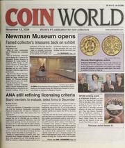 Coin World [11/13/2006]