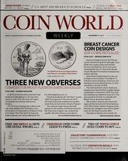 Coin World [11/13/2017]