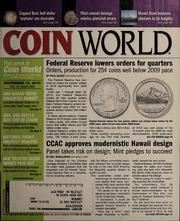 Coin World [11/15/2010]