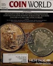 Coin World [11/16/2009] (pg. 43)