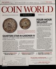 Coin World [11/16/2017]