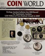 Coin World [11/17/2008]