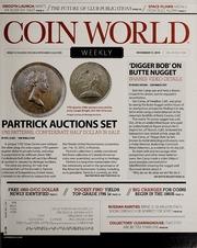 Coin World [11/17/2014]