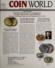 Coin World [11/19/2007] (pg. 53)