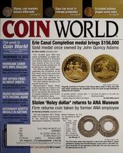 Coin World [11/19/2012]