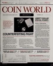 Coin World [11/20/2017]
