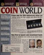Coin World [11/21/2011]