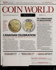 Coin World [11/21/2016]