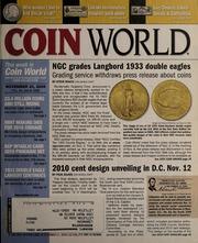 Coin World [11/23/2009] (pg. 40)