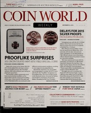 Coin World [11/23/2017]