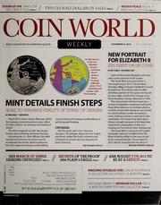 Coin World [11/24/2014]