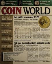 Coin World [11/26/2007]