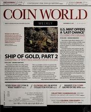Coin World [11/27/2017]