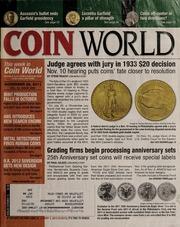 Coin World [11/28/2011]