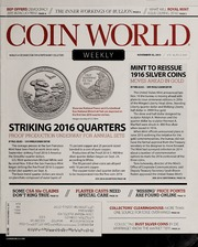 Coin World [11/30/2017]