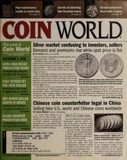 Coin World [12/01/2008]