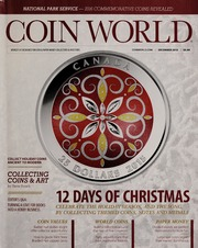 Coin World [12/01/2015]