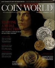 Coin World [12/01/2016]