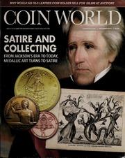 Coin World [12/01/2017]