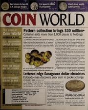 Coin World [12/03/2007]