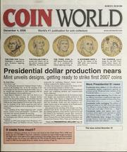 Coin World [12/04/2006]
